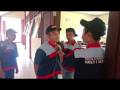 Drama-''Preman Insyaf'. Kelas XI TKRO, SMKN 1 BANDUNG