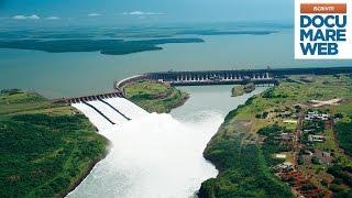Documentario National Geographic - La diga più grande del mondo Itaipu Brasile