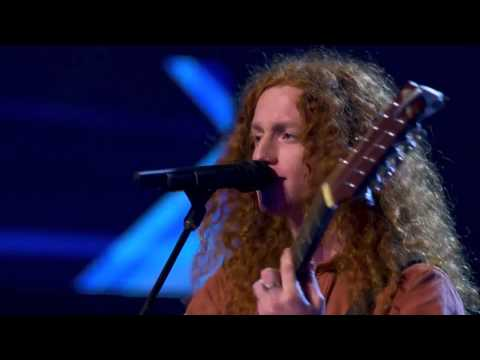 Jimmy - Oh Darlin - The X Factor Australia 2015