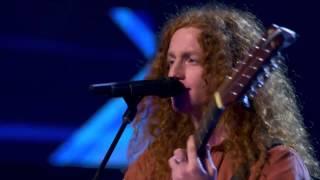 Jimmy - Oh Darlin - The X Factor Australia 2015