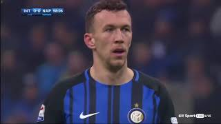 Inter-Napoli 0-0 - All Goals and Highlights HD - 11/03/2018