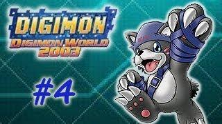 Digimon World 3 Walkthrough Part 4 - Digimon Card Games