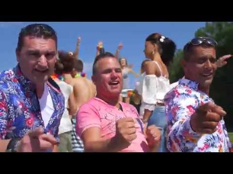 Danny  Canters Ft. DJ Bompa & De Mens - Beng Beng Beng