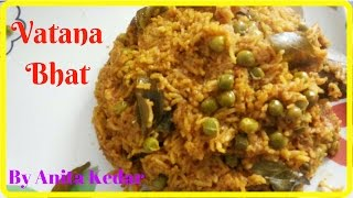 masala bhaat recipe in marathi