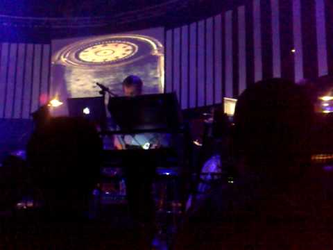 Greenwich Chorus - Peter Howell (BBC Radiophonic Workshop) Live @ The Roundhouse