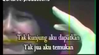 Wali Band   Cari Jodoh Karaoke)