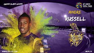Andre Russell!!! 102 METER SIX!!!