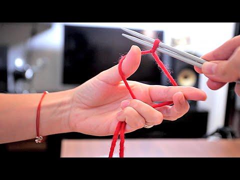 Что нужно для вязания спицами что купить для начала