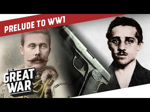 A Shot that Changed the World - The Assassination of Franz Ferdinand I PRELUDE TO WW1 - Part 3/3 Mp3