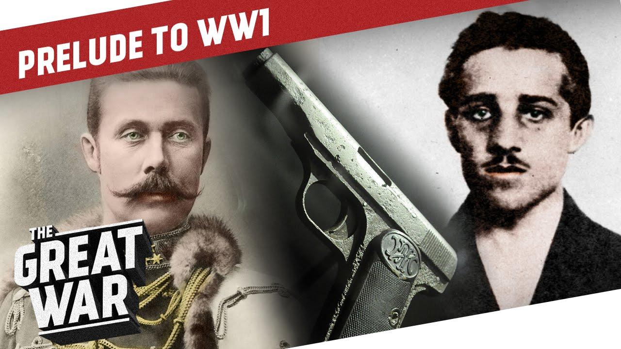 World War I Franz Ferdinand?