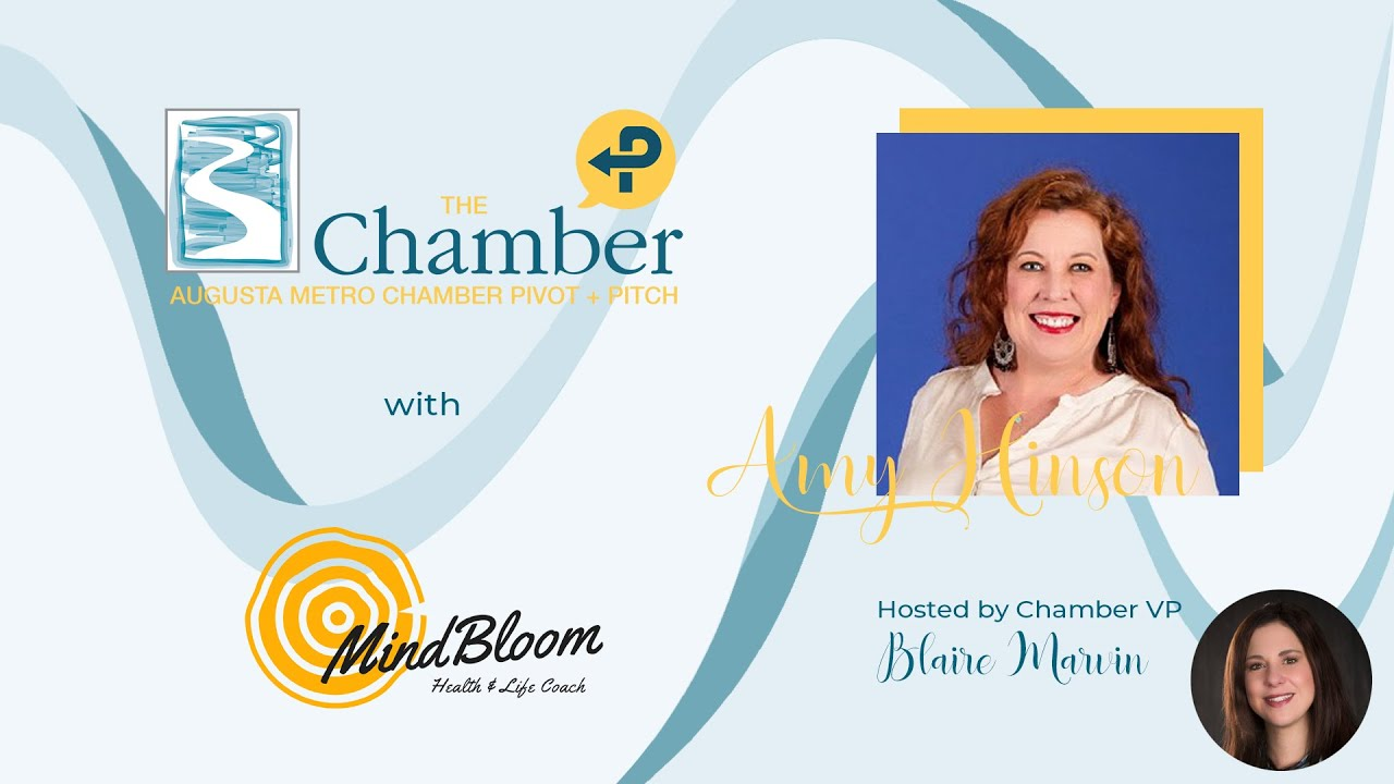Interview with Augusta Metro Chamber of Commerce