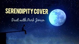 Video Serendipity Cover Duet with Jimin download MP3, 3GP, MP4, WEBM, AVI, FLV Juli 2018