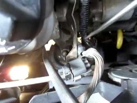 How To Replace Oxygen O2 Sensor Code P0154 Acura Mdx