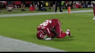 NFL Player Penalized for Muslim Prayer, Christian Tebow Never Penalized