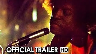 Repeat youtube video Jimi: All Is By My Side Official Trailer #1 (2014) Jimi Hendrix Movie HD