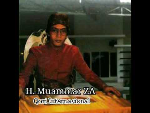 H Muammar ZA Dkk - Shalawat Ya Sayyidi (Koor)