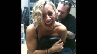 Tattoo Tickle
