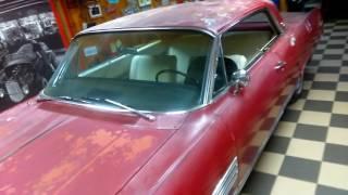 Very rare 1964 Buick Wildcat