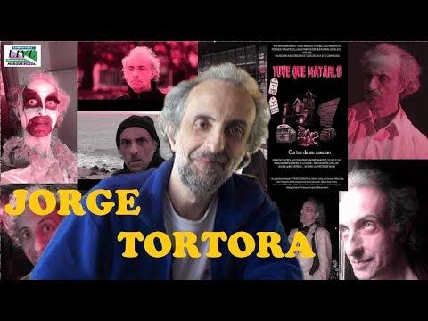 NOTA A JORGE TORTORA EN POR FIN SABADO EN VIVO PARA RADIO LIVE MAR DEL PLATA 14 4 2018
