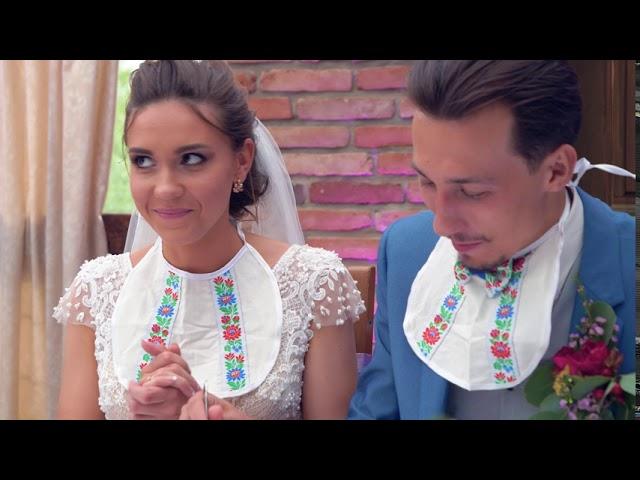 Svatební video K+R