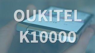 Recensione Oukitel K10000: 15 giorni di autonomia!