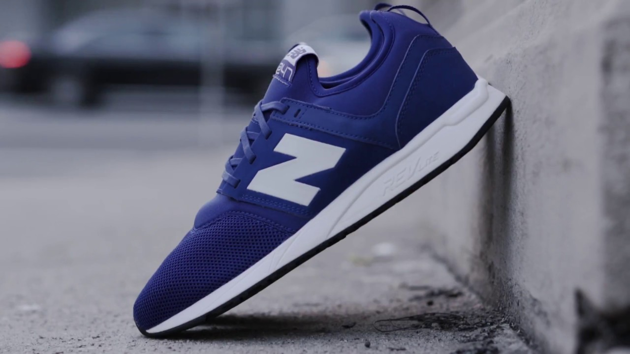 diversified latest designs enjoy cheap price latest trends of 2019 New Balance 247 Classics Pack