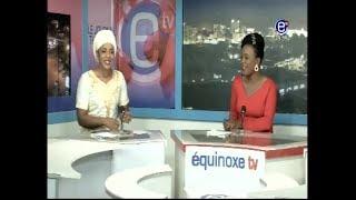 Journal Bilingue 20h Équinoxe tv du 11 Novembre 2017