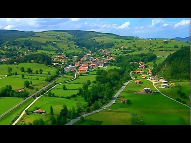 Turismo en Cantabria Videos De Viajes