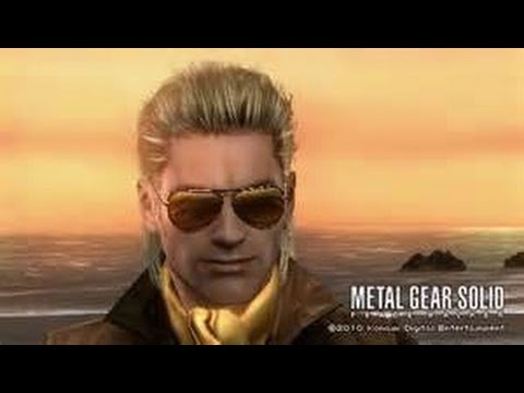 The Tragic Tale Of Kazuhira Benedict Miller Mgs Youtube That's why you have to handle this mission yourself. the tragic tale of kazuhira benedict miller mgs