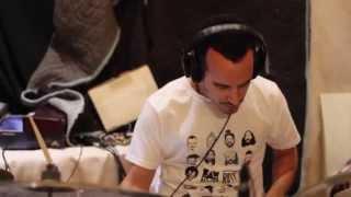 Sol Monk - Strive (live in the studio)