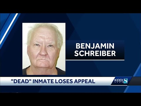 G-Off - Convicted Man Dies for a Minute, Now Thinks Life Sentence Should be Over...