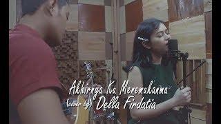 Naff Akhirnya Ku Menemukanmu by Della Firdatia MP3