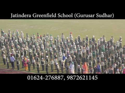 Jatindera Greenfield School, Gurusar Sudhar