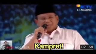 Lagu KAMPRET Ibu Kekinian HD QUALITY