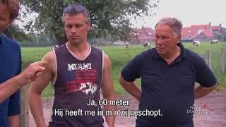 Jarenlange vete tussen Johan en zijn buurman | Mr. Frank Visser doet uitspraak 03/09