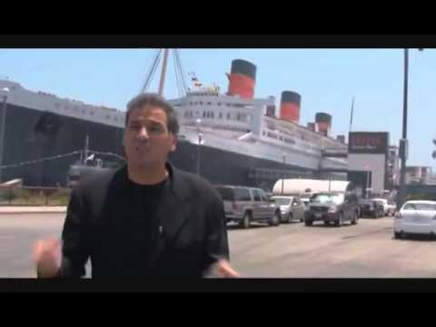 Cruise Ships & Tips - Bobby Collins