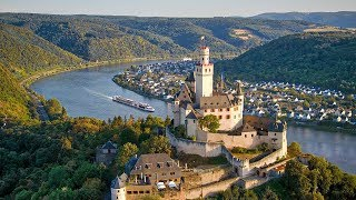 Romantic Middle Rhine