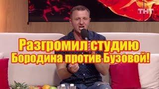Яббаров разгромил студию