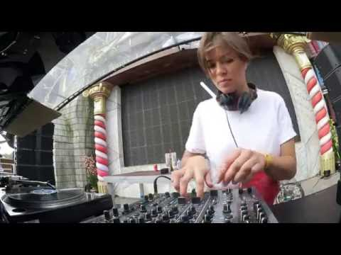 Tomorrowland Belgium 2016 | Nastia