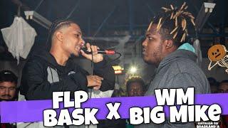 BASK E FLP X WM E BIG MIKE   FINAL BATALHA DA BRASILANDIA #38