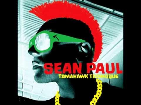 Dream Girl - Sean Paul (HQ)