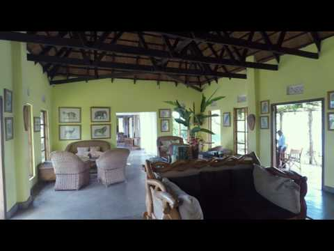 Ndali Lodge Uganda
