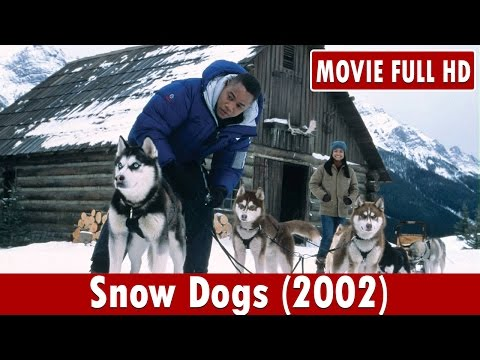 Snow Dogs (2002) Movie **  Cuba Gooding Jr., James Coburn, Sisqó