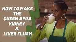 hqdefault - Queen Lauras Kidney Liver Flush