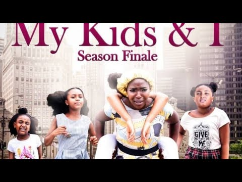 Download My kids and I season 9 episode 2||Season Finale?