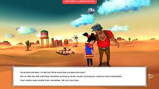 Cloud Chasers - Journey of Hope Gameplay (PC Game)