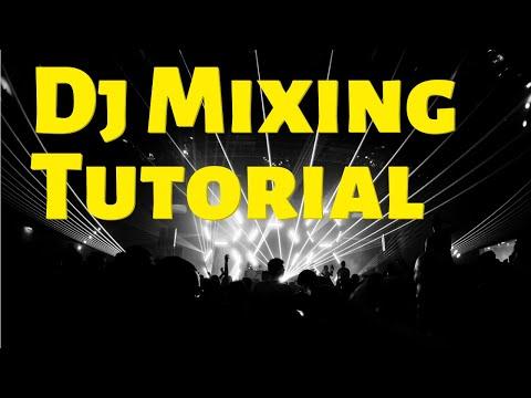 DJ Mastering Mp3