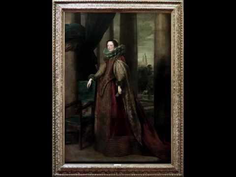 Fashionism - 17th Century
