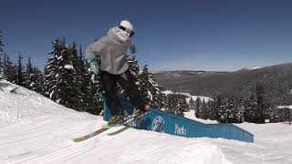 Bachelor Parks Real Laps Oscar Weary March 11th 2019