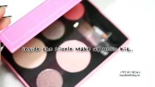 [Giveaway closed] Simple tutorial using the Lioele Make up Kit Thumbnail